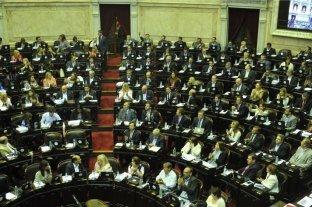 """El oficialismo tendrá quorum para tratar la emergencia económica pero """"nada va ser automático"""""""