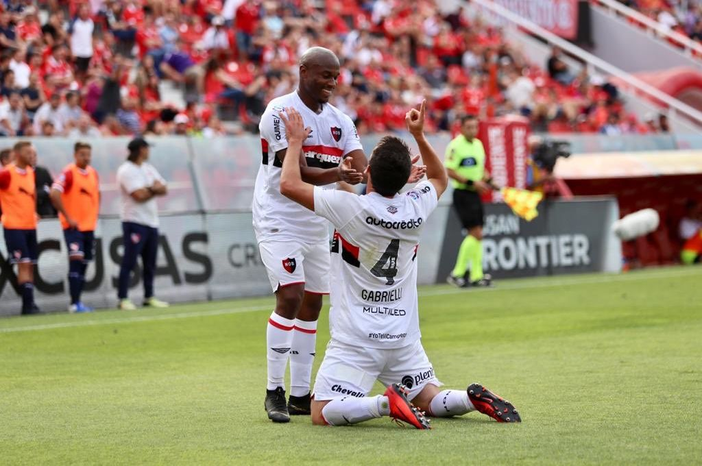 <strong>Foto:</strong> Twitter Newell's