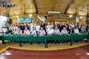 Más de 40 gremios ratificaron la unidad sindical y analizaron propuestas a adoptar en la nueva etapa