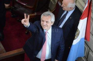 Alberto Fernández estableció por decreto la doble indemnización por 180 días -