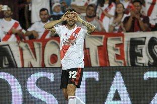 River se consagró campeón de la Copa Argentina