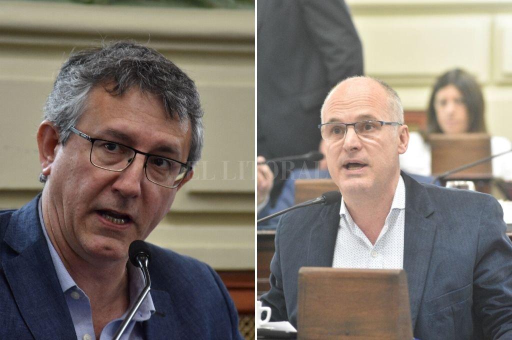 Más Varela propone un tribunal fiscal para entender ante planteos contra API / Henn ya tiene el decreto para jurar como Defensor del Pueblo Adjunto zona norte. Crédito: Luis Cetraro