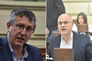Insistencia de la UCR con la reforma constitucional