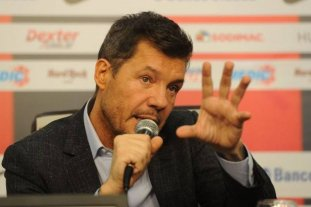 San Lorenzo elige presidente con Tinelli como principal candidato