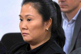 Keiko Fujimori puede ser condenada a más de 24 años de cárcel