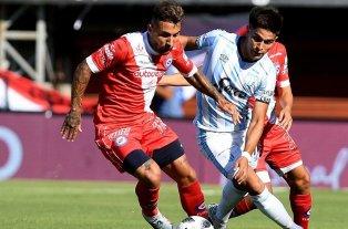 Atlético Tucumán ingresó a la Libertadores y Argentinos a la Sudamericana - Archivo -