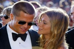Brad Pitt y Jennifer Aniston reaparecerán juntos en público tras más de una década