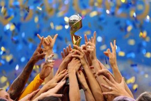 Brasil presentó su candidatura para organizar el Mundial femenino de 2023