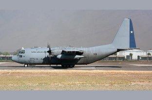 El avión siniestrado en Chile ya había tenido problemas técnicos -  -