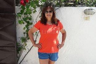 Graciela Mónica Campanari busca a su mamá biológica