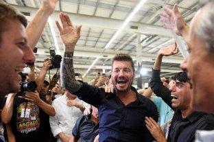 Marcelo Tinelli será el nuevo presidente de San Lorenzo