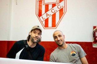 Manu Ginóbili vio un partido en Instituto y sorprendió a toda Córdoba