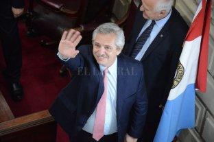 Fernández presentará el Consejo contra el Hambre