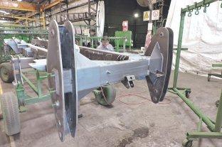 Fábricas de maquinaria agrícola y una apuesta a la producción conjunta de equipos en Europa - Fabricantes santafesinos promueven la producción conjunta de equipos a través de acuerdos con empresas europeas. Ya hay al menos tres casos. -
