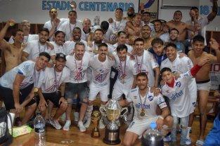 Nacional venció a Peñarol en el clásico y es campeón del fútbol uruguayo