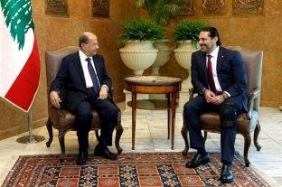 Líbano aplaza las consultas parlamentarias para elegir al nuevo primer ministro