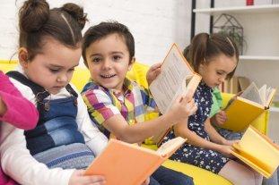 El Gobierno reactiva el Plan Nacional de Lectura