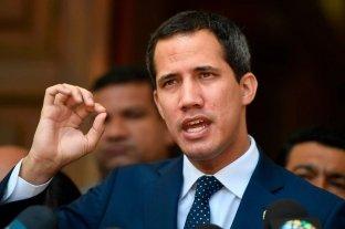 Guaidó llamó a marchar hacia la Asamblea Nacional de Venezuela