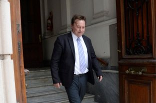 Condenaron a seis años de prisión al ex intendente de Paraná Sergio Varisco