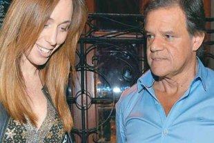 Una revista confirma el romance de María Eugenia Vidal y Quique Sacco