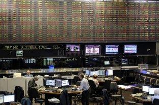 Reacción negativa de los mercados tras la conferencia de Guzmán