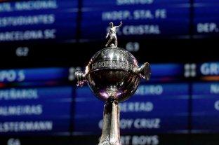 La Conmebol introdujo un importante cambio en el reglamento de la Copa Libertadores