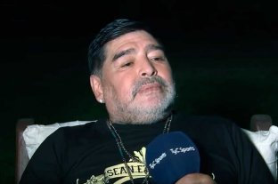 Maradona reconoce a Ginóbili como el mejor deportista de la historia argentina pero...