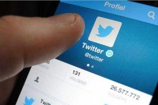 Denuncian que Twitter bloqueó cuentas gubernamentales por presión de EEUU