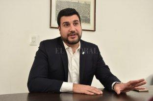 Marcos Cleri deja para marzo el debate para un fondo sojero