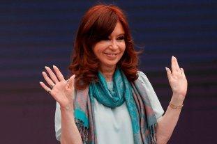 Cristina Fernández fue sobreseída en una de las causas en las que estaba imputada