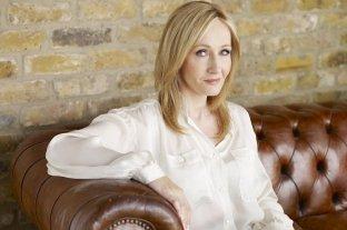 J. K. Rowling anunció que tuvo coronavirus