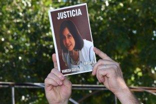 Pedirán prisión perpetua para el acusado del femicidio de Vanesa Castillo