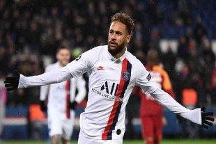 Neymar reveló cuál seria su equipo ideal para competir en un torneo de fútbol 5