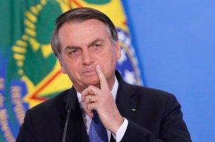 La salud de Jair Bolsonaro vuelve a preocupar a los brasileños