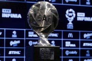 Quedó definido el fixture de la Copa Superliga 2020