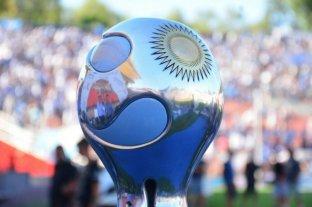 Se conocen los 77 equipos que participarán de la Copa Argentina 2020
