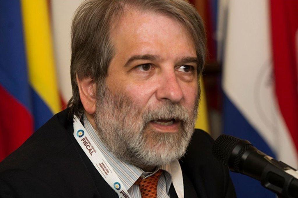 Félix Crous Crédito: Archivo