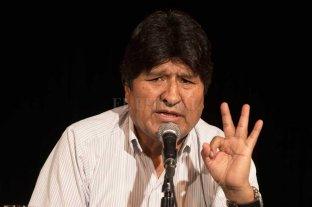La UCR suma otra división interna: defensores y detractores de Evo Morales