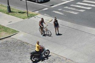 """""""Observamos una fragmentación de la ciudad en cuanto a la movilidad"""""""