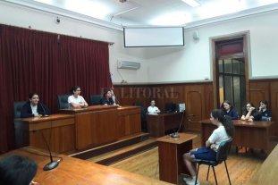 Finalizaron los programas educativos del Poder Judicial