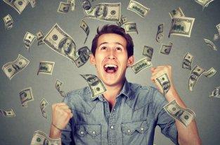 Nuevo millonario: Un pampeano ganó más de 104 millones en el Quini 6