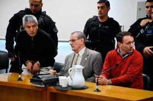 Negaron el pedido de prisión domiciliaria a Mariano Valdes -  -