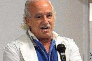 Buscan al doctor Daniel Casermeiro en San Francisco