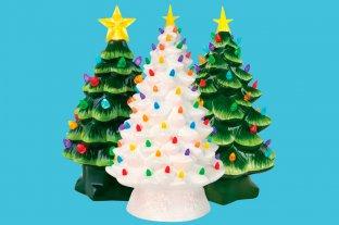"""""""El árbol de Navidad"""": un cuento para los más chicos"""