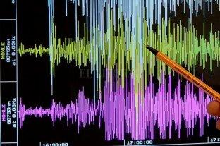 Dos sismos de intensidad media se sintieron en Santiago del Estero