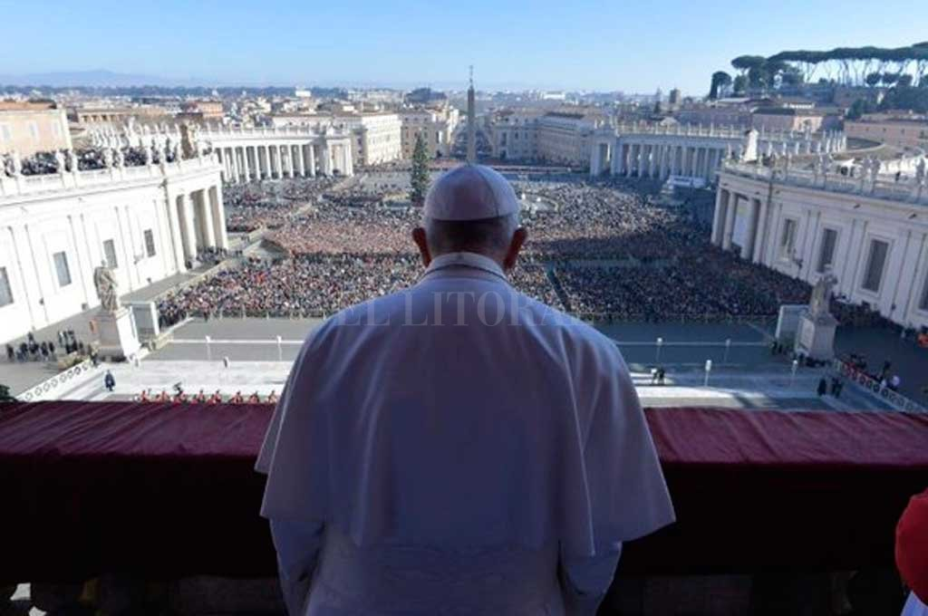 <strong>Foto:</strong> Vaticano