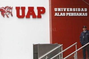 Perú: cierran una universidad privada y 65 alumnos se quedan sin sus títulos