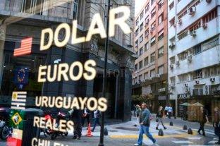 Dólar: creció la brecha entre el oficial y las otras cotizaciones