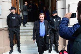 Este viernes darán a conocer el veredicto en el juicio a Sergio Varisco