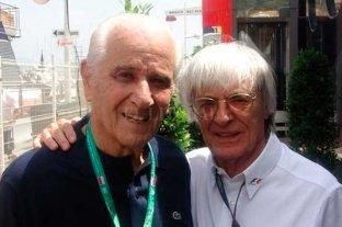 Clemar Bucci, un santafesino pionero en la Fórmula 1